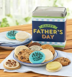 Cheryl's Happy Father's Day Assorted Tin