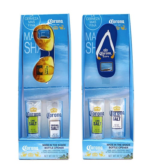 Corona Made In The Shade 2 pack Gift Set