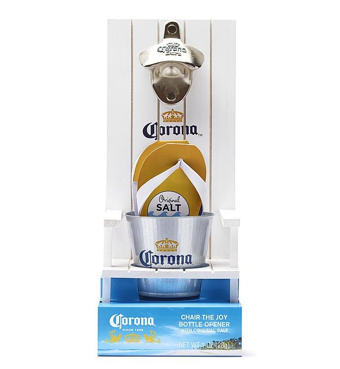 Corona Chair The Joy Adirondack Bottle Opener