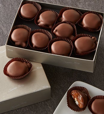 Fannie May® Pixies® Chocolates-Fannie May® Pixies® Chocolates - 2 Lb Milk