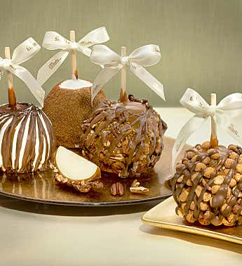 So Good Gourmet Apples - 4 Pack