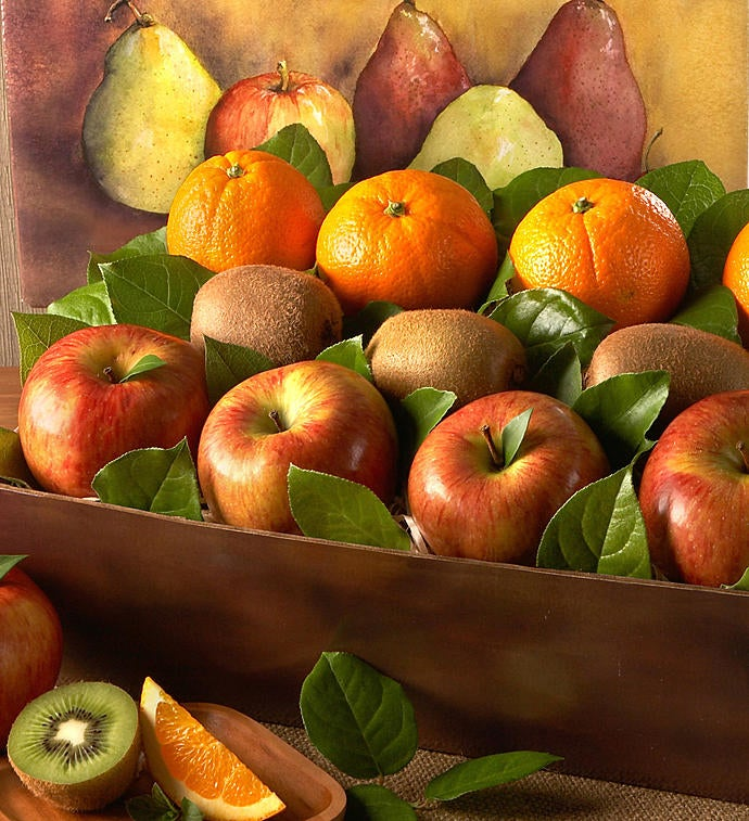 Arbor Harvest Medium Fruit Gift Basket