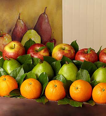 Arbor Harvest Supreme Fruit Gift Basket