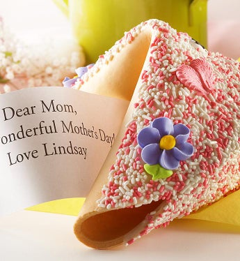 Mother's Day Colossal Fortune Cookie