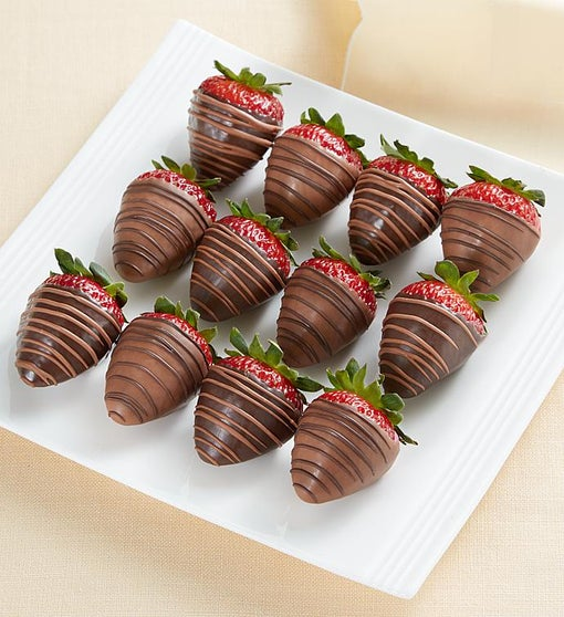Berrylicious® Sugar Free Dipped Strawberries