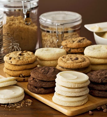 Cheryl's Classic Cookie Assortment - 24 Ct.