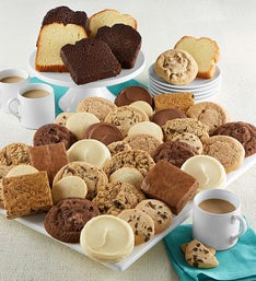 Cheryl's Signature Bakery Sampler