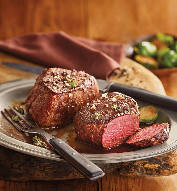 Stock Yards Filet Mignon  the Ultimate Favorite