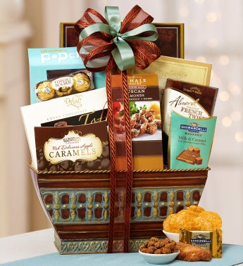 Wine Country Gift Baskets Coupons, Sales & Promo Codes. For Wine Country Gift Baskets coupon codes and deals, just follow this link to the website to browse their current offerings.