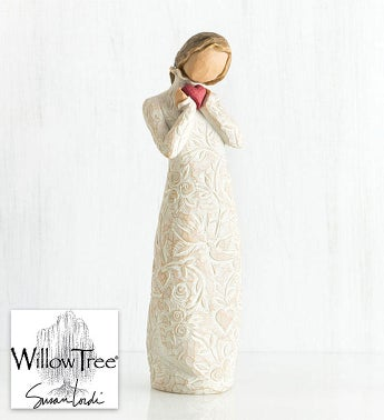 Willow Tree Je TAime Keepsake