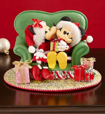 Minnie's Perfect Gift by Enesco