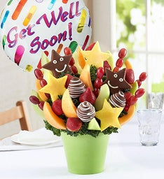 Sweet Get Well Wishes™