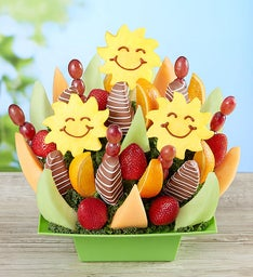 Sunny Day Fruit Bouquet