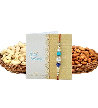 Cheerful Rakhi Gift