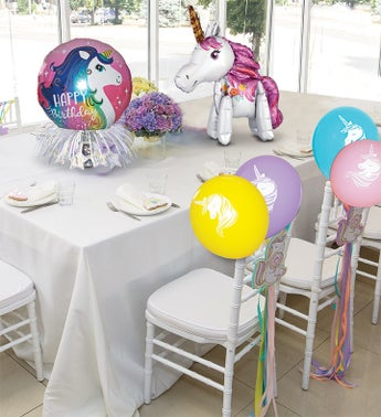 Unicorn Party Kit