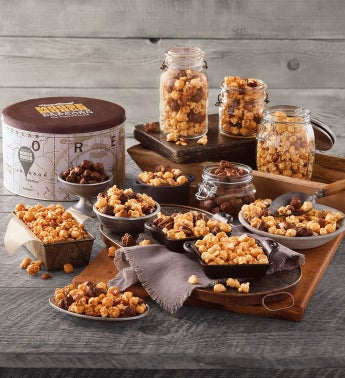 Moose Munch174 Premium Popcorn Club