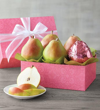 Harry  David174 Pink Pear Gift