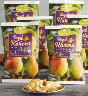 Royal Riviera174 Pear Chips