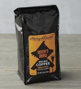 Witch39s Brew Coffee