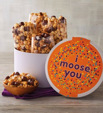 34I Moose You34 Moose Munch174 Gift Tin