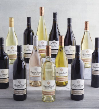 Choose Your Own Harry  Davidtrade Wines 8211 12 Bottles