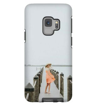 Personalized Samsung Galaxy S9 Phone Case