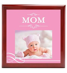 Personalized MOM Keepsake Box