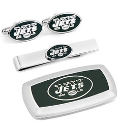 New York Jets 3-Piece Cushion Gift Set