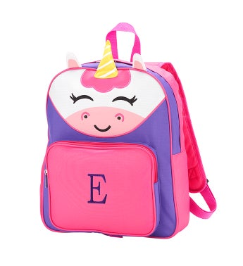 Personalized Unicorn Preschool Backpack
