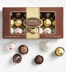 Ferrero® Collection 18pc Chocolates Box