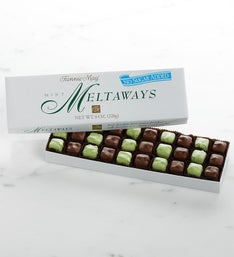 Fannie May® No Sugar Added Mint Meltaways