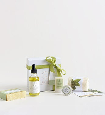 Gift Set Unisex - 5 Products
