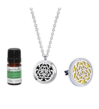 Celtic Essential Oil Gift Set