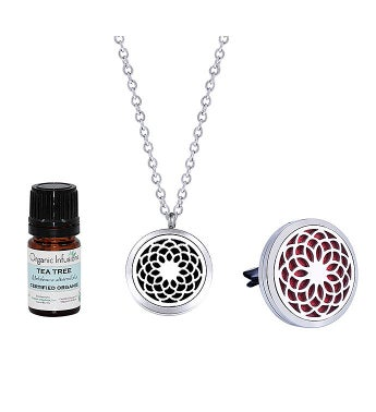 Dream Catcher Essential Oil Gift Set