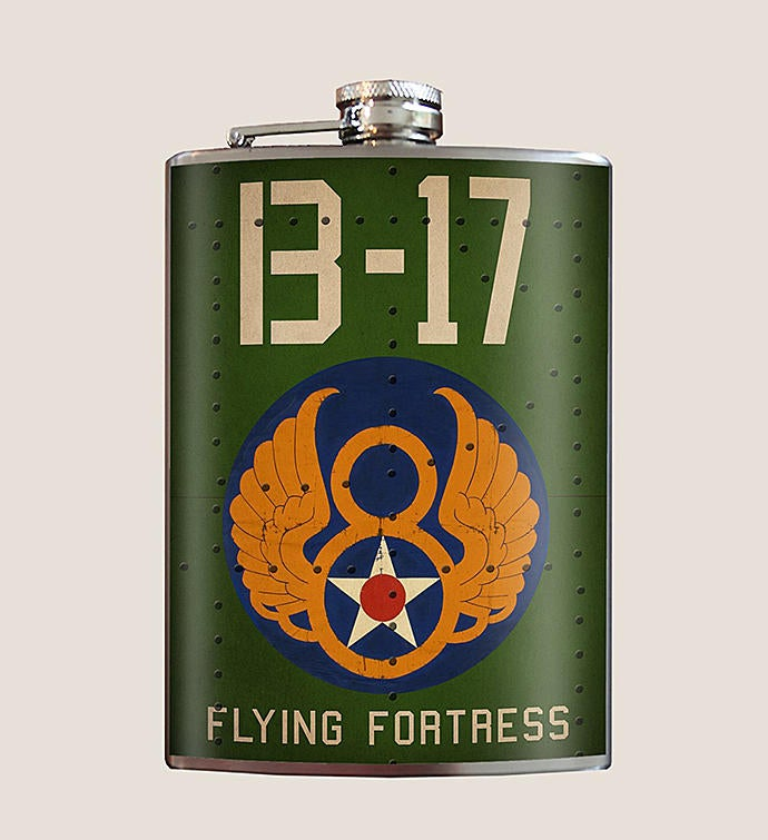 Military Flasks