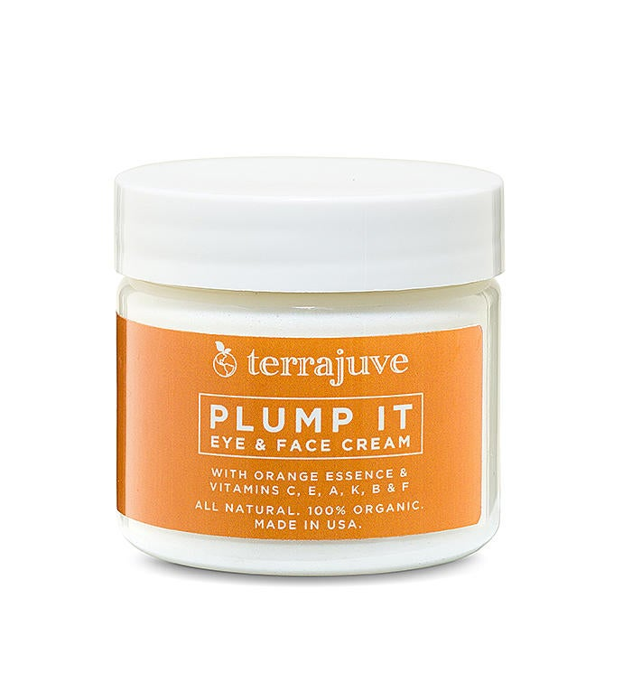 Terrajuve Plump It - Anti Wrinkle Skin Care
